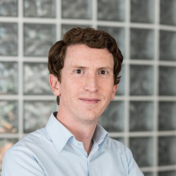 Dr. Brendan Boland
